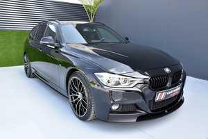 BMW Serie 3 318d 150CV   - Foto 38