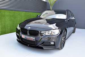 BMW Serie 3 318d 150CV   - Foto 13