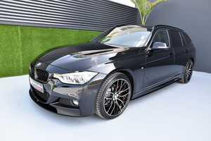 BMW Serie 3 318d 150CV   - Foto 17