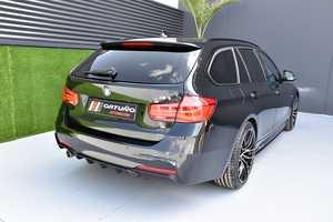 BMW Serie 3 318d 150CV   - Foto 32