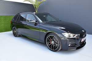BMW Serie 3 318d 150CV   - Foto 37