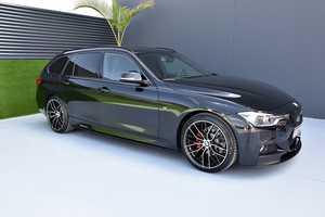 BMW Serie 3 318d 150CV   - Foto 36
