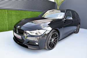 BMW Serie 3 318d 150CV   - Foto 16