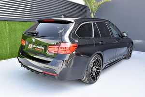 BMW Serie 3 318d 150CV   - Foto 33