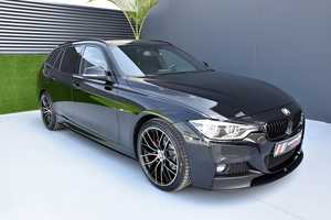 BMW Serie 3 318d 150CV   - Foto 5