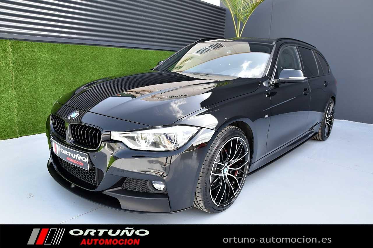 BMW Serie 3 318d 150CV   - Foto 1