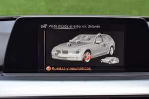 BMW Serie 3 318d 150CV   - Foto 86