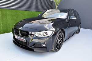 BMW Serie 3 318d 150CV   - Foto 15