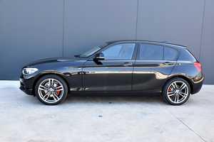 BMW Serie 1 118d sport   - Foto 2