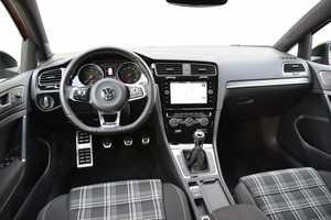 Volkswagen Golf GTD 2.0 TDI 184CV BMT   - Foto 48
