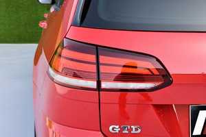 Volkswagen Golf GTD 2.0 TDI 184CV BMT   - Foto 24