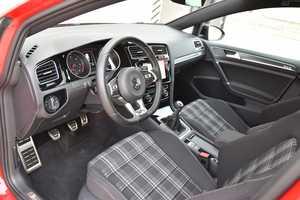 Volkswagen Golf GTD 2.0 TDI 184CV BMT   - Foto 38