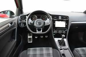 Volkswagen Golf GTD 2.0 TDI 184CV BMT   - Foto 50