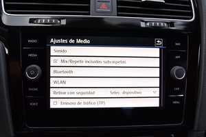 Volkswagen Golf GTD 2.0 TDI 184CV BMT   - Foto 71