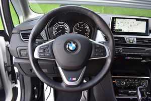 BMW Serie 2 Active Tourer 218d 150CV   - Foto 65