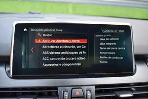 BMW Serie 2 Active Tourer 218d 150CV   - Foto 111