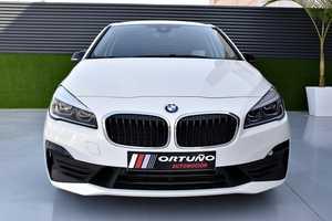 BMW Serie 2 Active Tourer 218d 150CV   - Foto 35