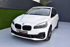 BMW Serie 2 Active Tourer 218d 150CV   - Foto 12