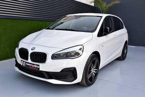BMW Serie 2 Active Tourer 218d 150CV   - Foto 14