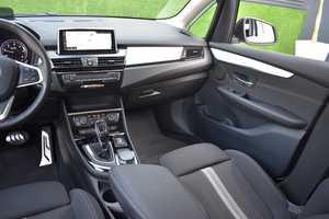 BMW Serie 2 Active Tourer 218d 150CV   - Foto 58