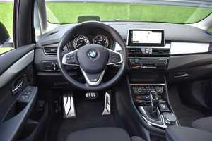 BMW Serie 2 Active Tourer 218d 150CV   - Foto 60
