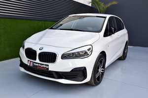 BMW Serie 2 Active Tourer 218d 150CV   - Foto 13