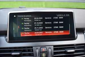 BMW Serie 2 Active Tourer 218d 150CV   - Foto 106