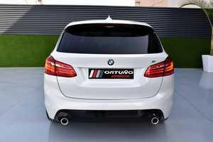 BMW Serie 2 Active Tourer 218d 150CV   - Foto 3