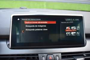 BMW Serie 2 Active Tourer 218d 150CV   - Foto 108