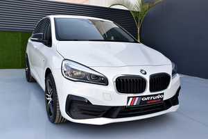 BMW Serie 2 Active Tourer 218d 150CV   - Foto 34