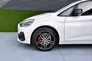 BMW Serie 2 Active Tourer 218d 150CV   - Foto 11