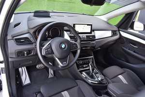 BMW Serie 2 Active Tourer 218d 150CV   - Foto 36