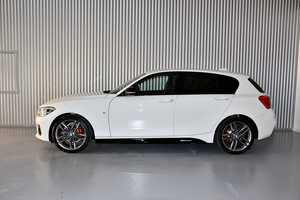 BMW Serie 1 118d m sport edition   - Foto 2