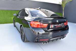 BMW Serie 4 Gran Coupé 420d 190CV   - Foto 25