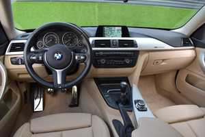 BMW Serie 4 Gran Coupé 420d 190CV   - Foto 62