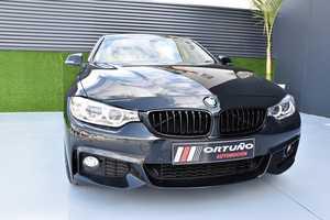 BMW Serie 4 Gran Coupé 420d 190CV   - Foto 42