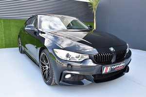 BMW Serie 4 Gran Coupé 420d 190CV   - Foto 39