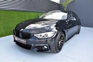 BMW Serie 4 Gran Coupé 420d 190CV   - Foto 15