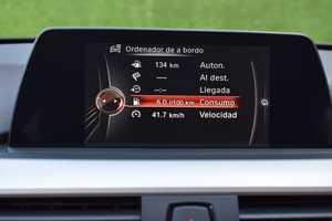 BMW Serie 4 Gran Coupé 420d 190CV   - Foto 95