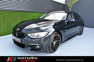 BMW Serie 4 Gran Coupé 420d 190CV   - Foto 10