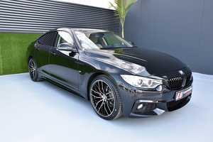 BMW Serie 4 Gran Coupé 420d 190CV   - Foto 38