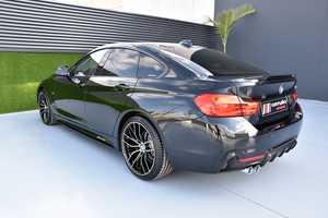 BMW Serie 4 Gran Coupé 420d 190CV   - Foto 23