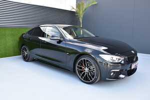 BMW Serie 4 Gran Coupé 420d 190CV   - Foto 37