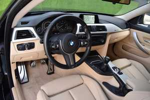 BMW Serie 4 Gran Coupé 420d 190CV   - Foto 8