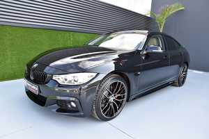 BMW Serie 4 Gran Coupé 420d 190CV   - Foto 17