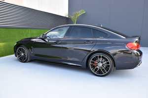 BMW Serie 4 Gran Coupé 420d 190CV   - Foto 21