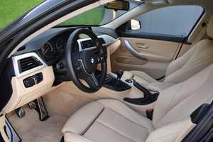 BMW Serie 4 Gran Coupé 420d 190CV   - Foto 44