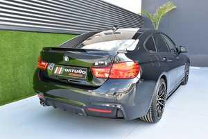 BMW Serie 4 Gran Coupé 420d 190CV   - Foto 29
