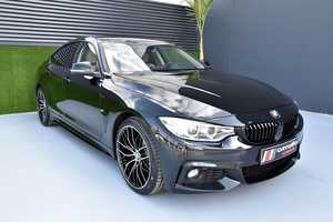 BMW Serie 4 Gran Coupé 420d 190CV   - Foto 5