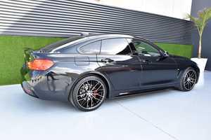 BMW Serie 4 Gran Coupé 420d 190CV   - Foto 34